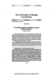 01 Casey - SSRN papers