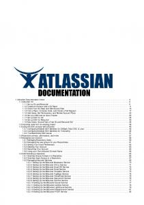1. bitbucket Documentation Home ... - Atlassian Documentation