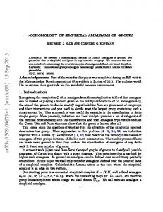 $1 $-cohomology of simplicial amalgams of groups