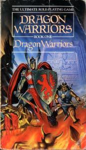 1 Dragon Warriors (v..