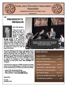 1_ TJEA NEWSLETTER_Feb 2012 - Texas Jazz Educators ...