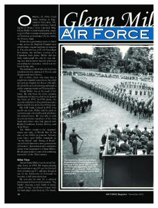 1113miller - Air Force Magazine