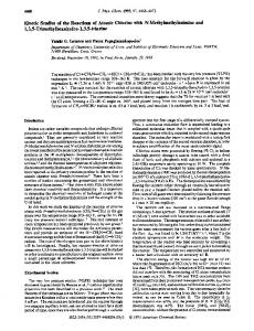 1,3,5-triazine - ACS Publications - American Chemical Society