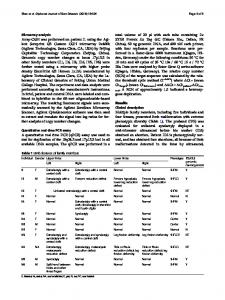 17p13.3 genomic rearrangement in a Chinese family with split ...www.researchgate.net › publication › fulltext › 17p133-g