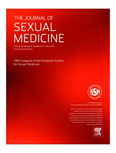 18th Congress of the European Society for Sexual ...