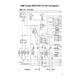 1986 toyota 22rte re efi wiring diagram_599c0b2f1723dd0e40b192ef toyota electrical wiring diagram mafiadoc com wiring diagram for 1986 toyota pickup 22r at creativeand.co