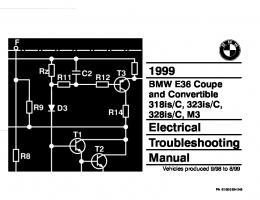 Electrical principles c mafiadoc 1999 bmw 318is c 323is c 328is c m3 electrical sciox Choice Image