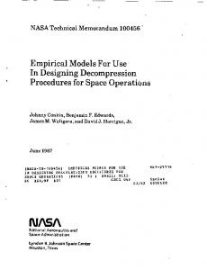 2 - NASA Technical Reports Server (NTRS)
