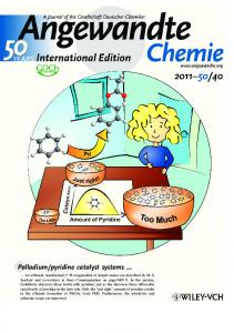 2/Pyridine Catalysts: Nondirected CH Oxygenation of ... - Deep Blue
