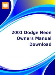 2001 ford expedition owners manual pdf thom52feom12 mafiadoc 2001 dodge neon owners manual download productmanualguide fandeluxe Image collections