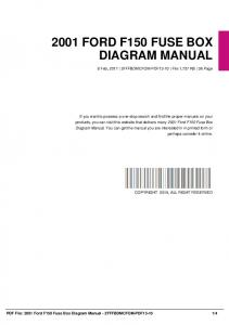 2001 FORD F150 FUSE BOX DIAGRAM MANUAL 2FFFBDMCFOM-PDF13-10