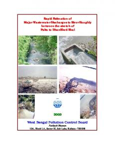 2003 West Bengal Pollution Control Board