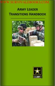 2006 US Army ARMY LEADER TRANSITIONS HANDBOOK 33p.pdf