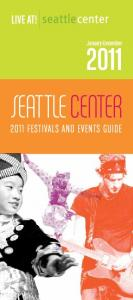 2011 FESTIVALS AND EVENTS GUIDE
