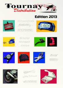 2013 catalogue