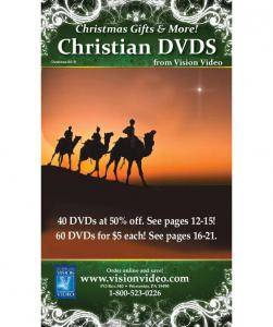 2013 Protestant Christmas Catalog - Vision Video