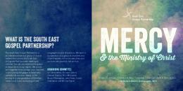 2014 Mercy & the Ministry of Christ - South East Gospel Partnership