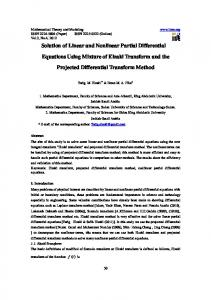 2.Numerical solution of Fuzzy Hybrid Differential Equation by Third
