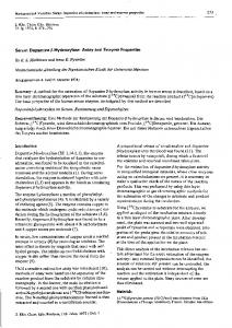 3-Hydroxylase: Assay and Enzyme ... - CiteSeerX