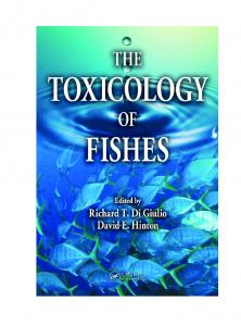 3 Toxicokinetics in Fishes