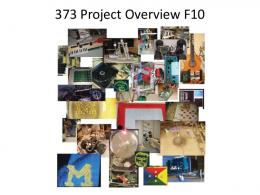 373 Project W09