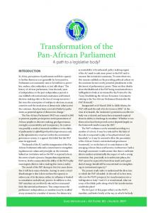4268 ISS Paper181.indd - Africa Portal