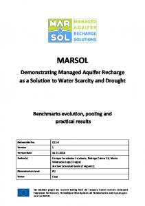 5. results of benchmarking - MARSOL