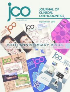 50th anniversary issue