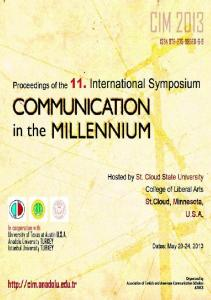 5th International Symposium