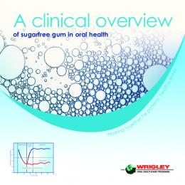 A Clinical Overview of Sugarfree Gum. - American Dental Hygienists ...