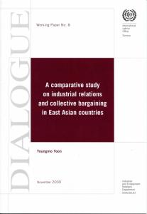 A comparative study on industrial relations and collective bargaining ...