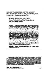 A COMPARATIVE STUDY - Wiley Online Library