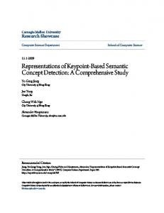 A Comprehensive Study - Semantic Scholar