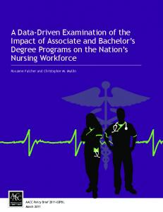 A Data-Driven Examination of the Impact of Associate
