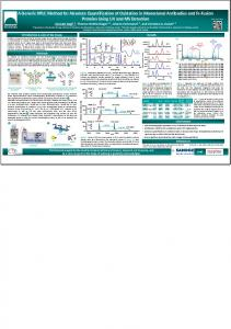 A Generic HPLC Method for Absolute Quantification of ...