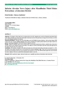 a Literature Review - CiteSeerX