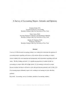 a modular approach - SSRN papers