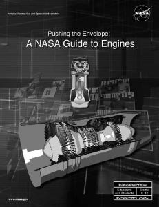 A NASA GUIDE TO ENGINES pdf - ER