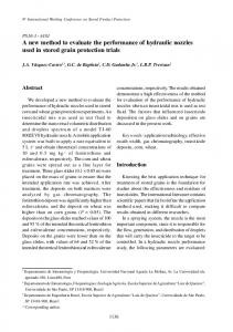 A new method to evaluate the performance of ... - Semantic Scholar