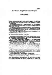 A note on Diophantine quintuples