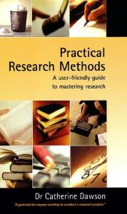 A Practical Research Methods