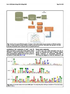a predictor for discovering sigma70 promoters based on ...www.researchgate.net › publication › fulltext
