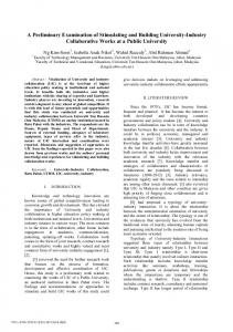 A Preliminary Examination of Stimulating and Building ... - IEEE Xplore