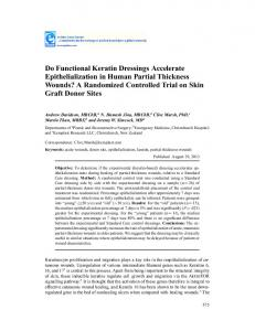 A Randomized Controlled Trial on - CiteSeerX