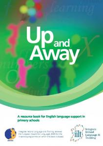 A resource book for English language support in primary schools