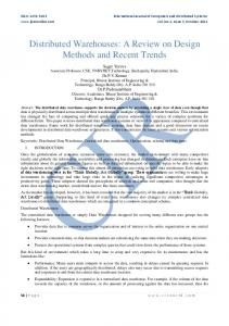 A Review on Design Methods and Recent Trends - Semantic Scholar