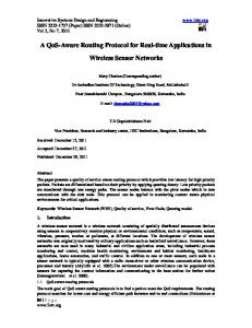 A Strategic Study on Foreign Fund Utilization in Chinese ... - arXiv