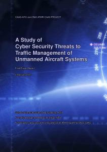 A Study of Cyber Security Threats to Cyber Security ...