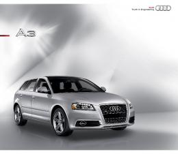 A3 | A3 TDI - AudiWorld