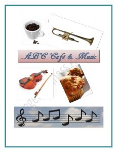 ABC Cafe & Music Business Plan - Angel Business Advisors